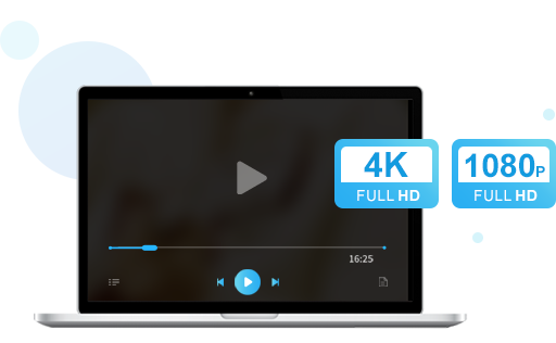 Download 4K & Full HD Videos